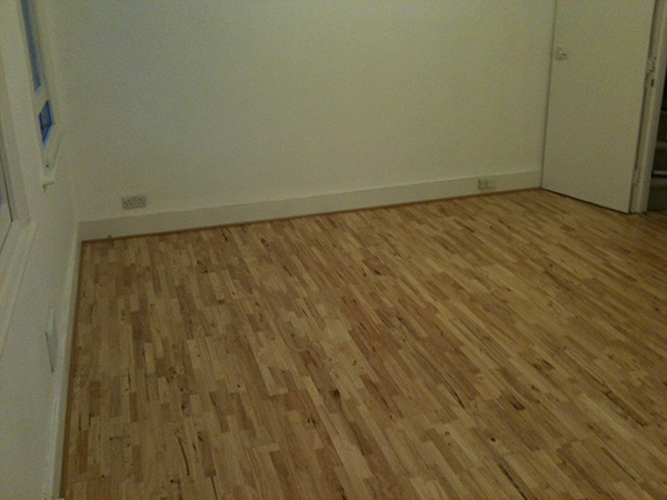 Advantages of Installing Parquet Flooring